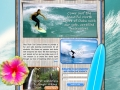Blue Rush Surf School