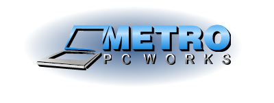 Return Policy   Metro PC Works