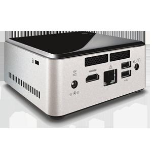 Intel NUC 4010