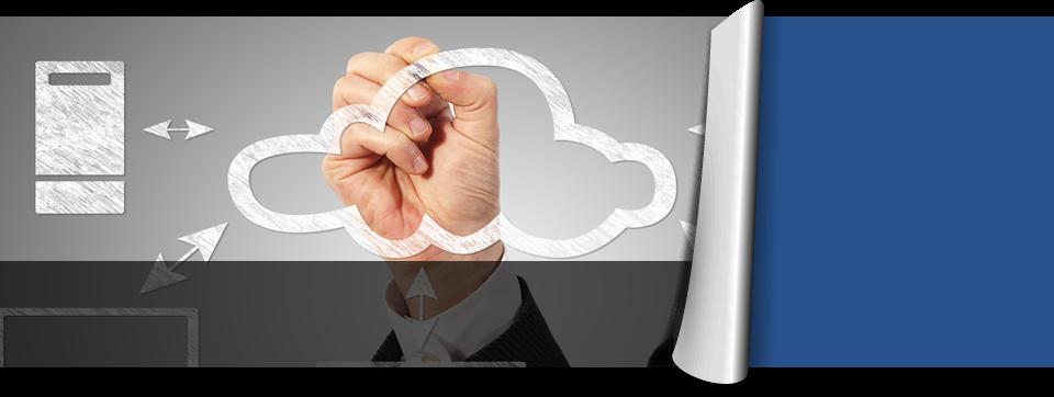 Cloud Solutions Slider